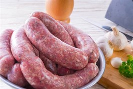 Dropdown , Sausage Casings , Great West Casings , LLC, Our Products